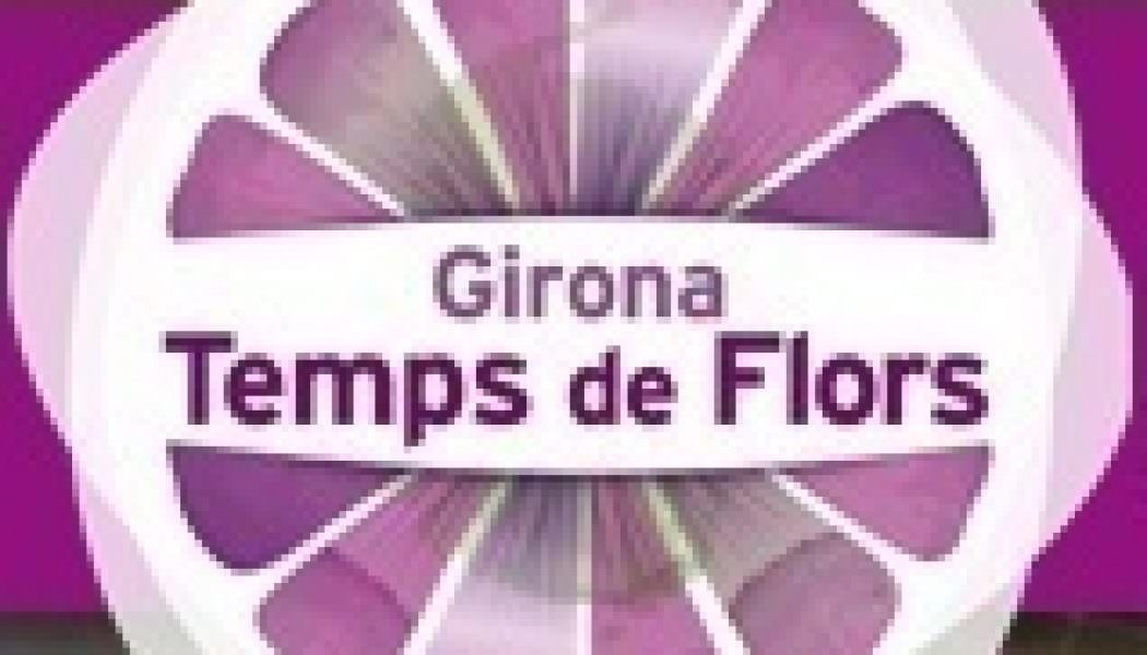 Sortida a Girona Temps de Flors
