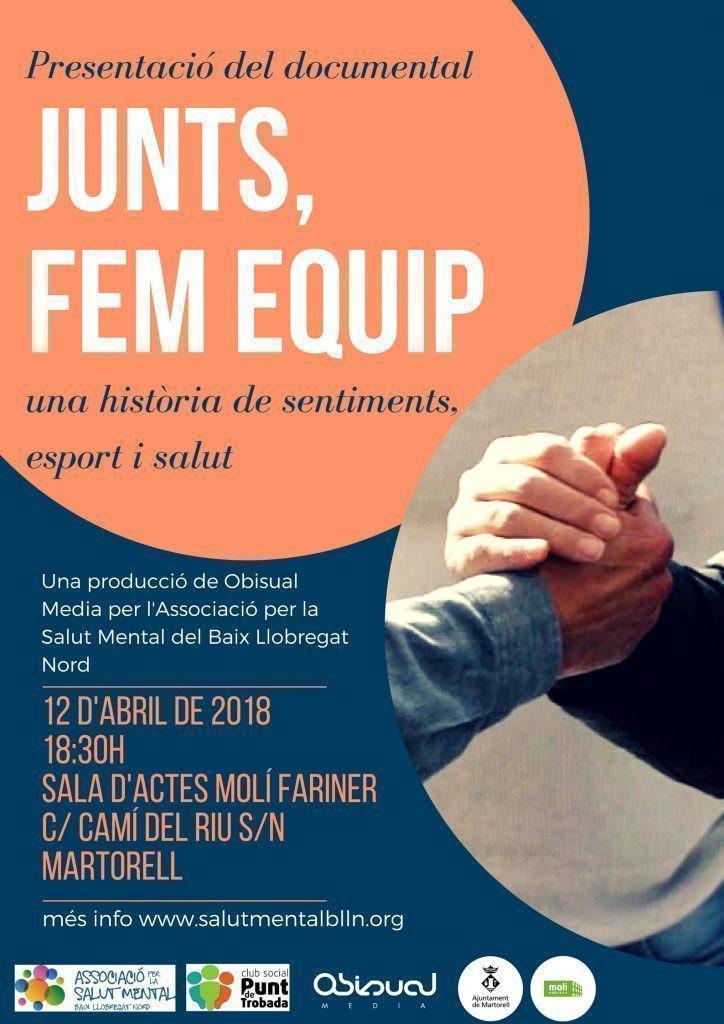 JUNTS, FEM EQUIP