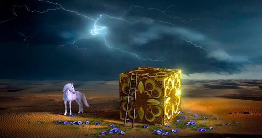 La caja de los posibles