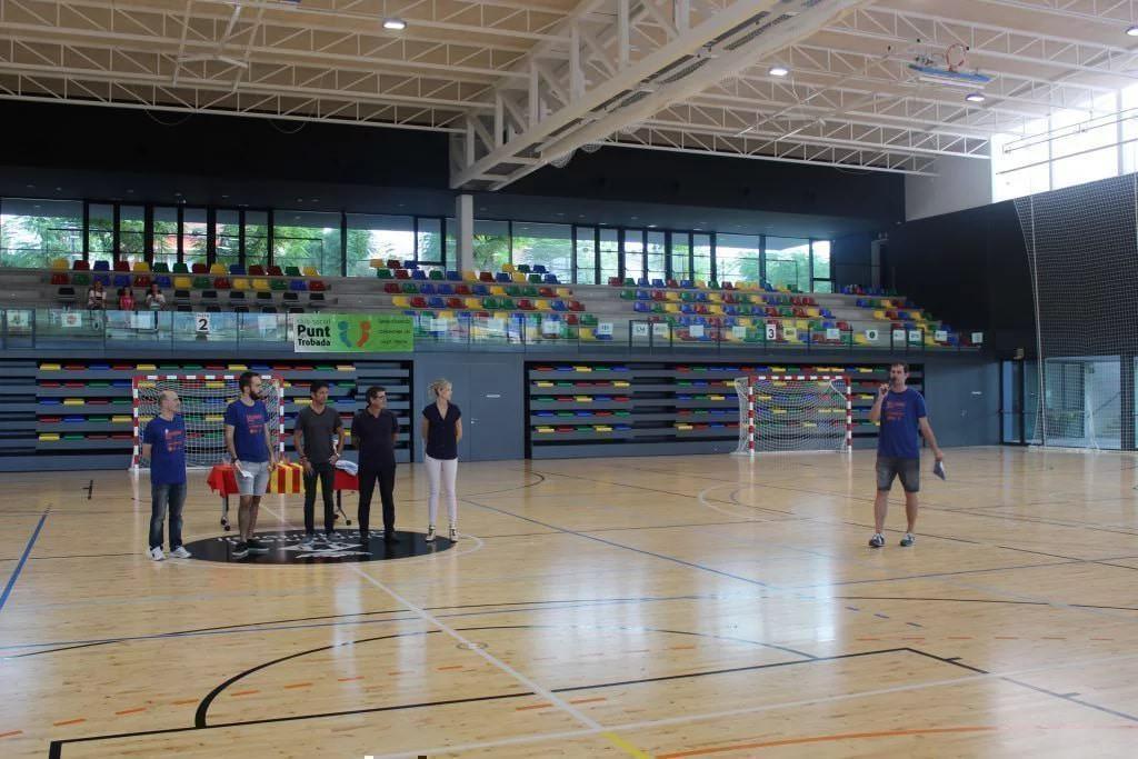 Torneig Futbol Sala Vila de Martorell