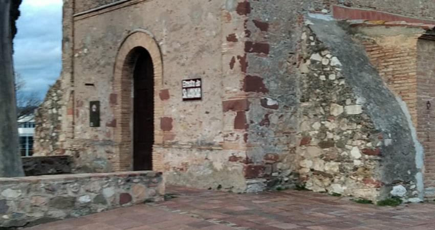 Ermita de Santa Madrona